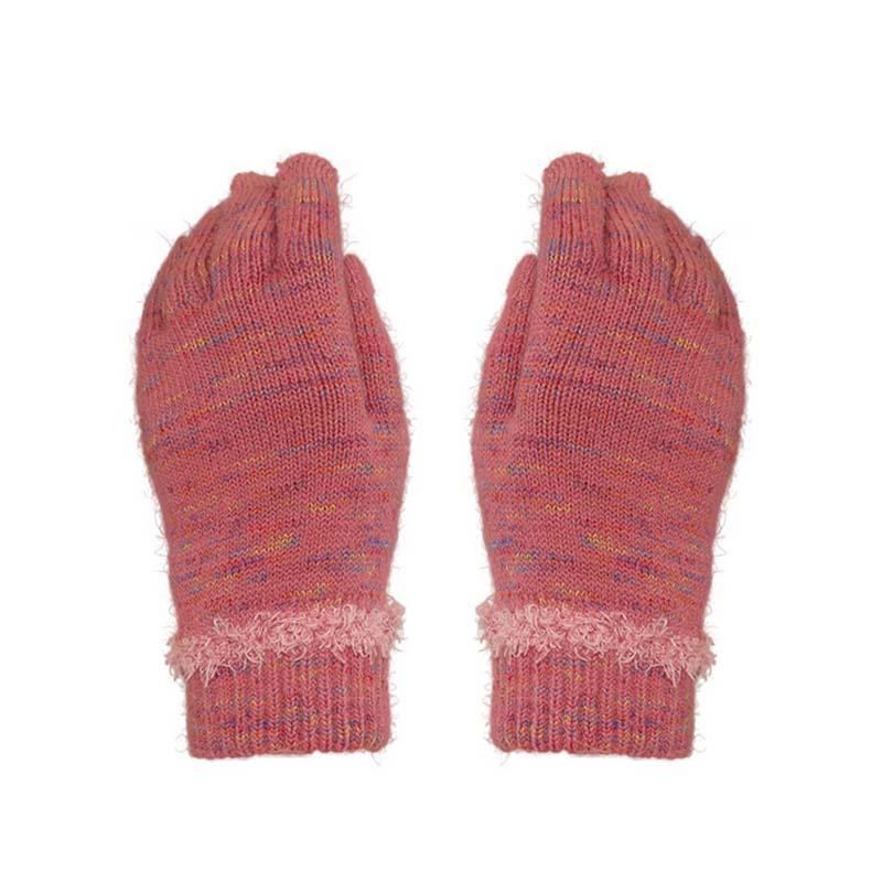 成人保暖手套 AI05