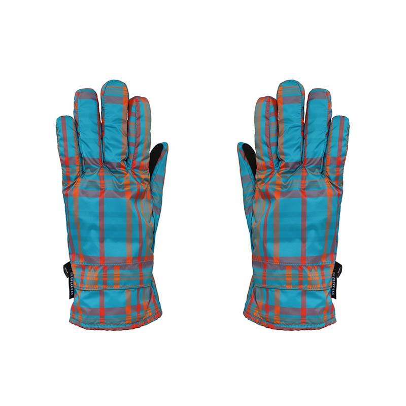 輕量防水保暖手套 WM08