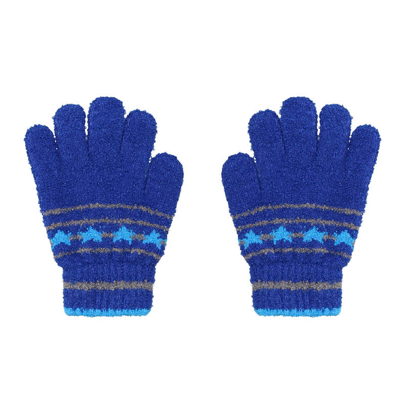 兒童保暖手套 AI07