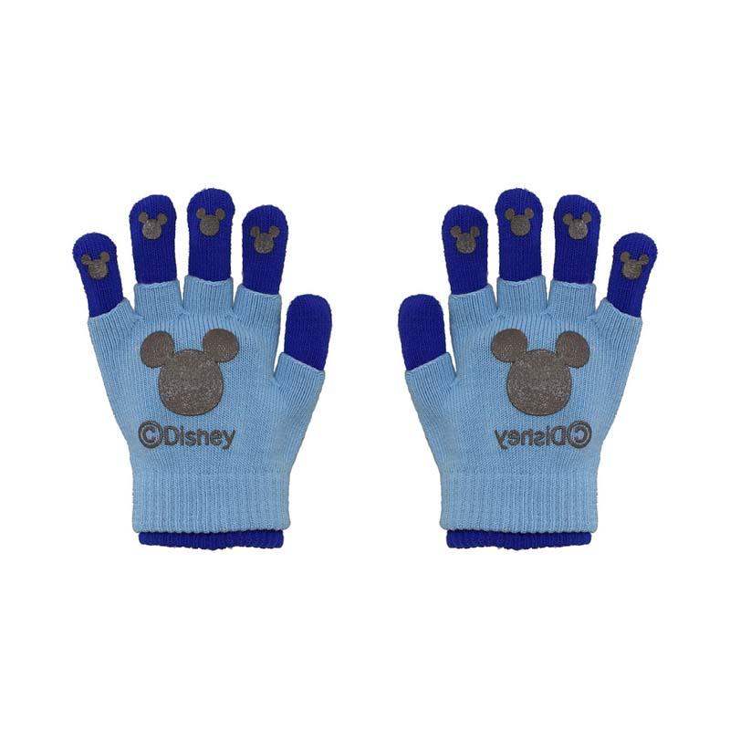 兒童保暖手套 AI08