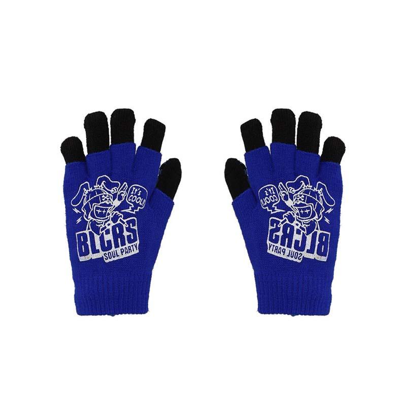 兒童保暖手套 AI09